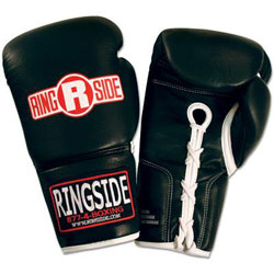 16oz Ringside Boxing Gloves