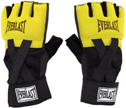 Everlast EverGel Glove Wraps Review