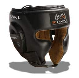 Rival Boxing Headgear Review
