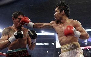 10 Manny Pacquiao Boxing Tricks