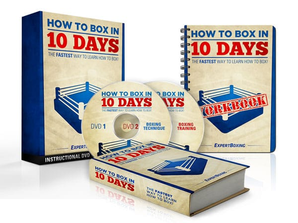 How to Box in 10 Days