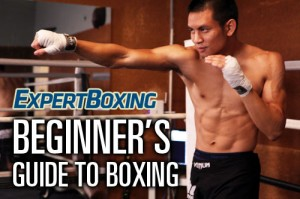 beginners guide to boxing
