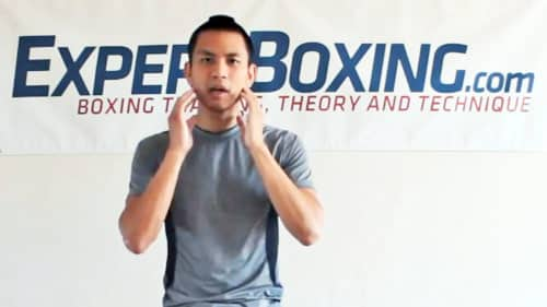 Warm Up Your Jaw for Boxing