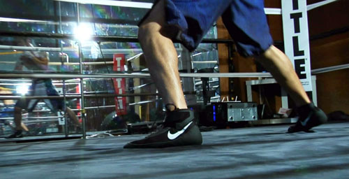 boxing footwork drills