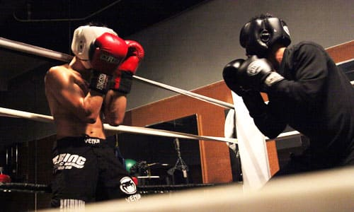 How to Fight a Counter-Puncher