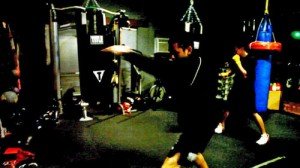 Guide to Shadow Boxing