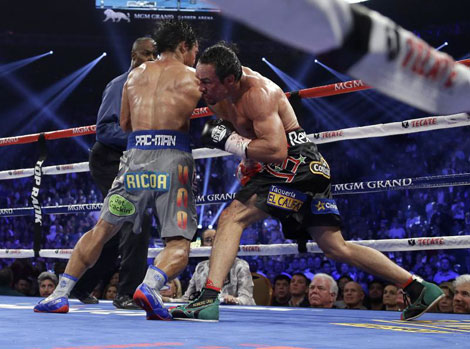Boxing offense boxing knockouts ccuart Images