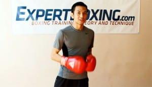 Muhammad Ali Boxing Footwork Technique