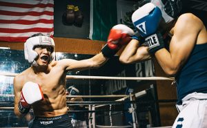 The Secret Fight Training Method – SLOW SPARRING