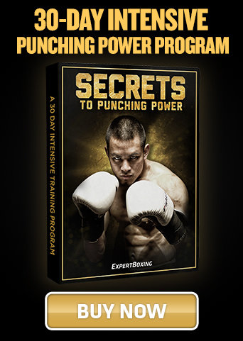 30-Day Intensive Punching Power Program