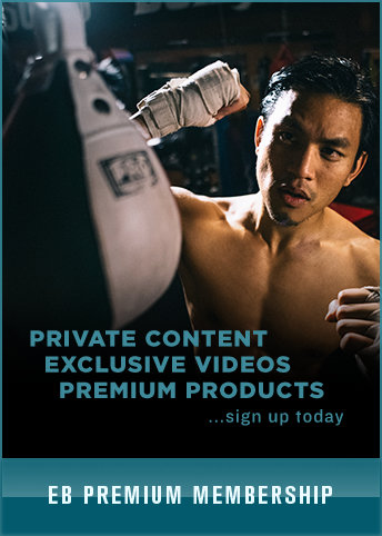 ExpertBoxing Premium Membership