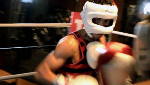7 Advanced Counter-Punches for Southpaws