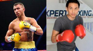 Vasyl Lomachenko – 7 Southpaw Boxing Footwork Tricks