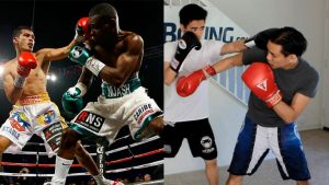 Guillermo Rigondeaux – Southpaw Boxing Tricks