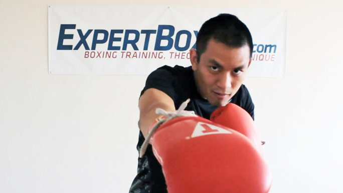 top 5 beginner boxing mistakes