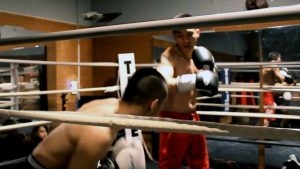 Advanced Boxing Head Movement (PART 1) – The Evasion Dance
