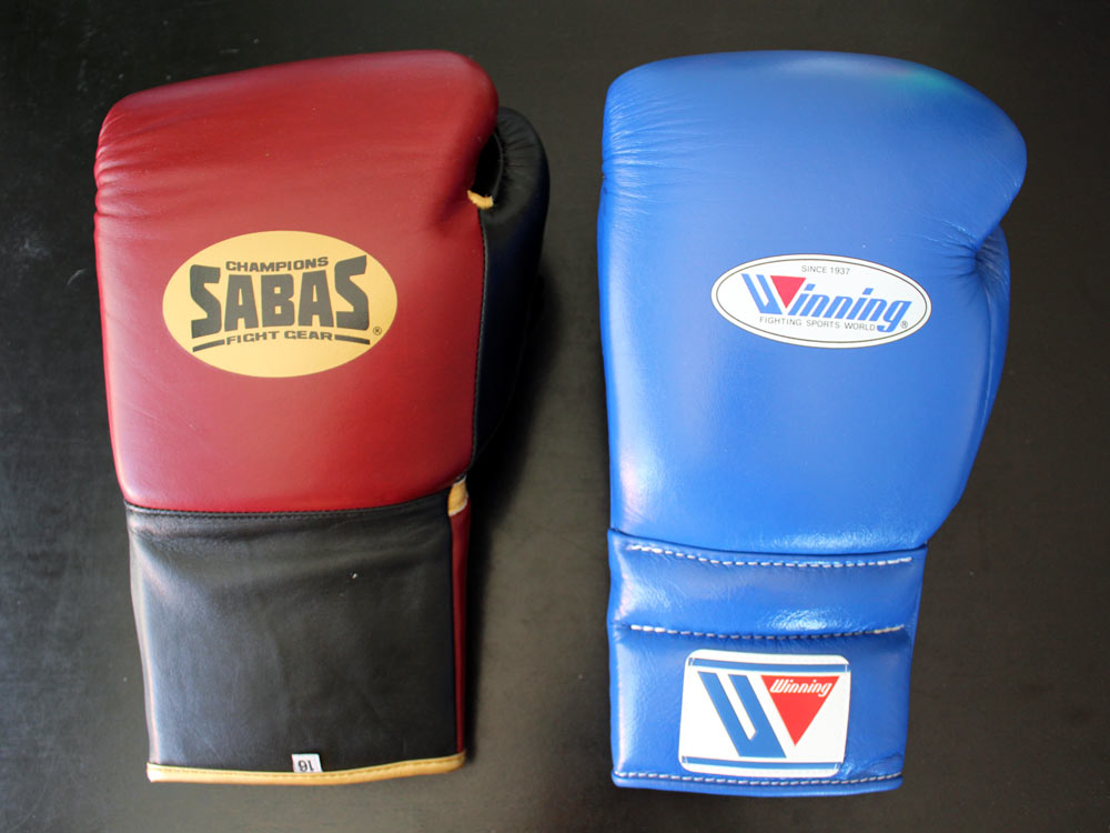 Sabas Boxing Gloves Review (UPDATED 2019)